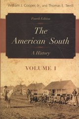American South 4th Edition 9780742560956 0742560953