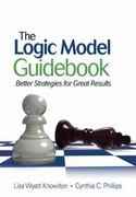 The Logic Model Guidebook 1st Edition 9781412958646 1412958644