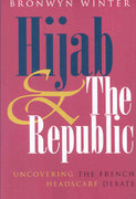 Hijab and the Republic 0 9780815631996 0815631995