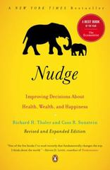Nudge 1st edition 9780143115267 014311526X