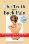 The Truth About Back Pain 0 9780399534850 0399534857