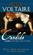 Cadide, Zadig and Selected Stories 1st Edition 9780451531155 0451531159