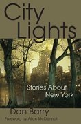 City Lights 1st edition 9780312538910 031253891X