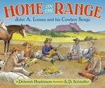 Home on the Range 0 9780399239960 0399239960