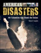 American Disasters 1st Edition 9780816077359 0816077355
