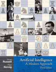 Artificial Intelligence 3rd edition 9780136042594 0136042597