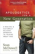 Apologetics for a New Generation 1st Edition 9780736925204 0736925201