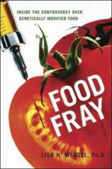 Food Fray 1st edition 9780814401644 0814401643