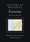 Anatomy of Movement 1st Edition 9780939616589 0939616580