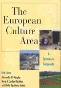 European Culture Area 5th edition 9780742556720 0742556727