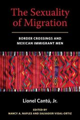 The Sexuality of Migration 1st Edition 9780814772027 0814772021