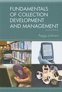Fundamentals of Collection Development and Management 2nd Edition 9780838909720 0838909728