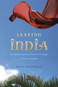 Leaving India 1st edition 9780618251292 0618251294