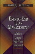 End-To-End Lean Management 0 9781932159929 1932159924