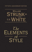 The Elements of Style 1st edition 9780205632640 0205632645