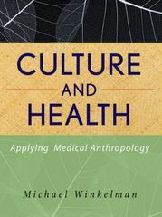 Culture and Health 1st Edition 9780470403075 0470403071