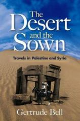 The Desert and the Sown 0 9780486468761 0486468763