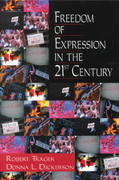 Freedom of Expression in the 21st Century 1st edition 9780803990852 0803990855