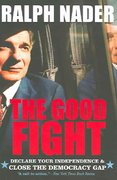 The Good Fight 0 9780060779559 0060779551