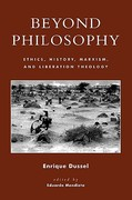 Beyond Philosophy 1st Edition 9780847697779 0847697770