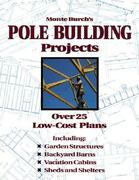 Pole Building Projects 0 9780882668598 0882668595