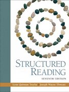 Structured Reading 7th edition 9780131887268 0131887262
