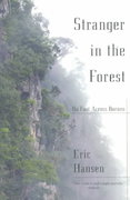 Stranger in the Forest 1st Edition 9780375724954 0375724958