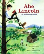 Abe Lincoln 1st edition 9780689825545 0689825544