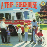 A Trip to the Firehouse 0 9780448417400 0448417405