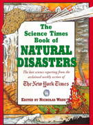 The Science Times Book of Natural Disasters 0 9781558219571 1558219579
