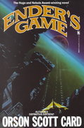 Ender's Game 1st Edition 9780312853235 0312853238