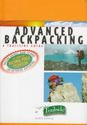 A Trailside Guide: Advanced Backpacking 0 9780393317695 0393317692