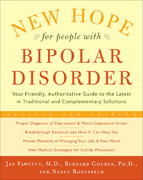 New Hope For People With Bipolar Disorder Revised 2nd Edition 2nd Edition 9780307353009 0307353001