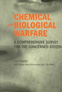 Chemical and Biological Warfare 1st Edition 9780387950761 0387950761