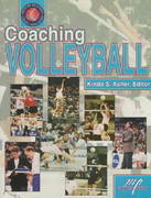 Coaching Volleyball 1st edition 9781570281242 1570281246