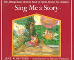 Sing Me a Story 0 9780500278734 0500278733