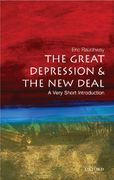 The Great Depression and the New Deal 1st Edition 9780195326345 0195326342