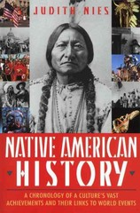 Native American History 1st edition 9780345393500 0345393503