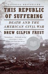 This Republic of Suffering 1st Edition 9780375703836 0375703837