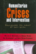 Humanitarian Crises and Intervention 0 9781565492615 1565492617