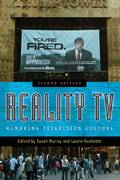 Reality TV 2nd edition 9780814757345 0814757340