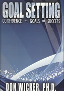 Goal Setting 1st Edition 9781434389510 1434389510