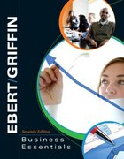 Business Essentials 7th edition 9780136070764 0136070760