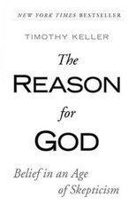 The Reason for God 1st Edition 9781594483493 1594483493