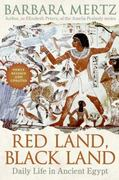 Red Land, Black Land 2nd Edition 9780061252754 0061252751