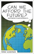 Can We Afford the Future? 0 9781848130388 1848130384