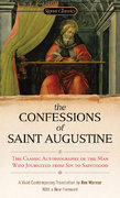 The Confessions of Saint Augustine 1st Edition 9780451531216 0451531213