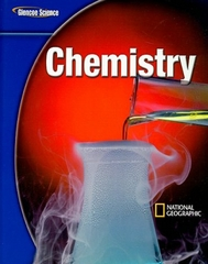 Glencoe Physical iScience Modules: Chemistry, Grade 8, Student Edition 1st edition 9780078778346 0078778344