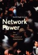 Network Power 1st Edition 9780300144420 0300144423