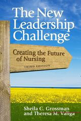 The New leadership Challenge 3rd edition 9780803620452 0803620454